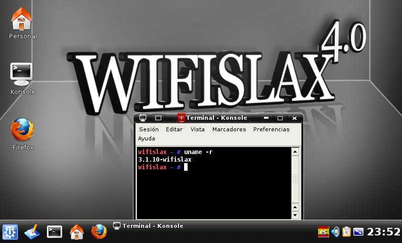Wifislax 4 4 Ru Скачать